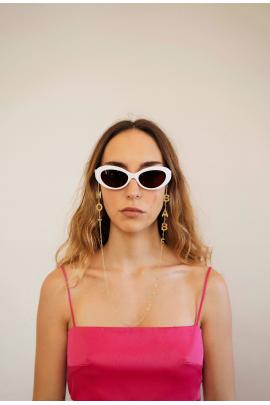 Mer''s x TLT Sunny Gözlük Zinciri